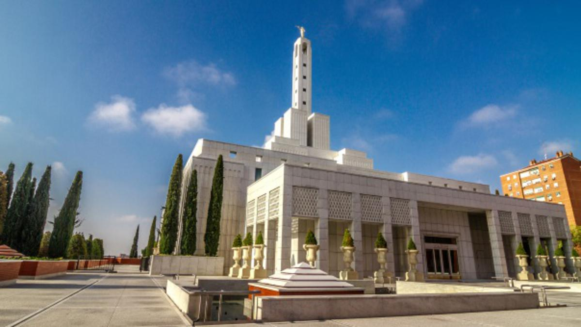 Die Segnungen und die Macht des Priestertums