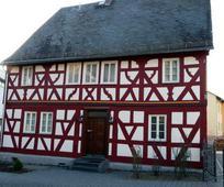 Pfarrhaus Lahr