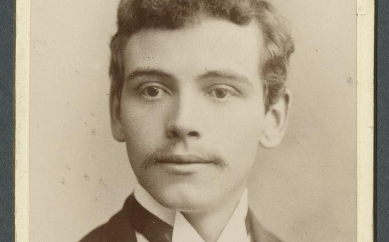 William A. Morton