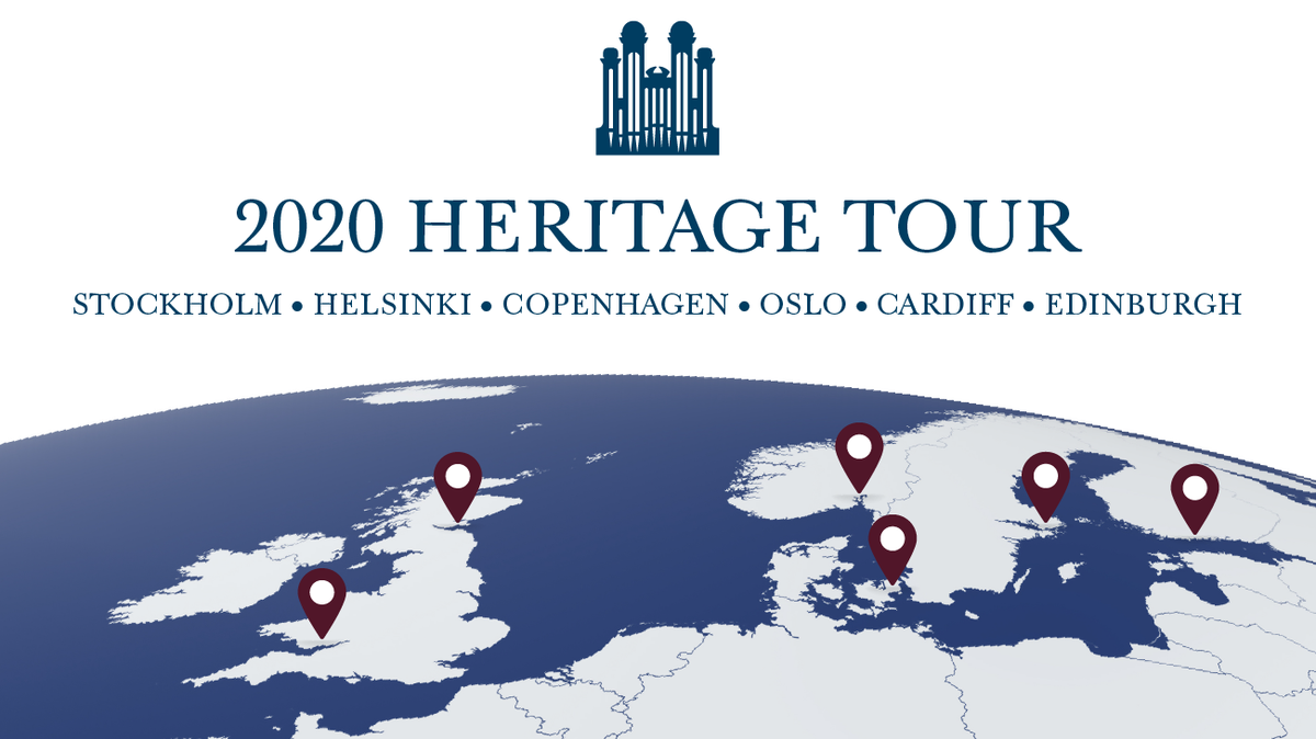 Heritage Tour 2020