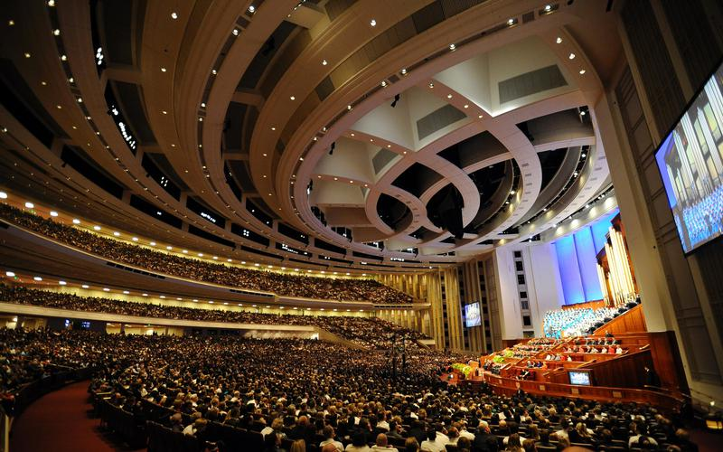 Did you miss General Conference?