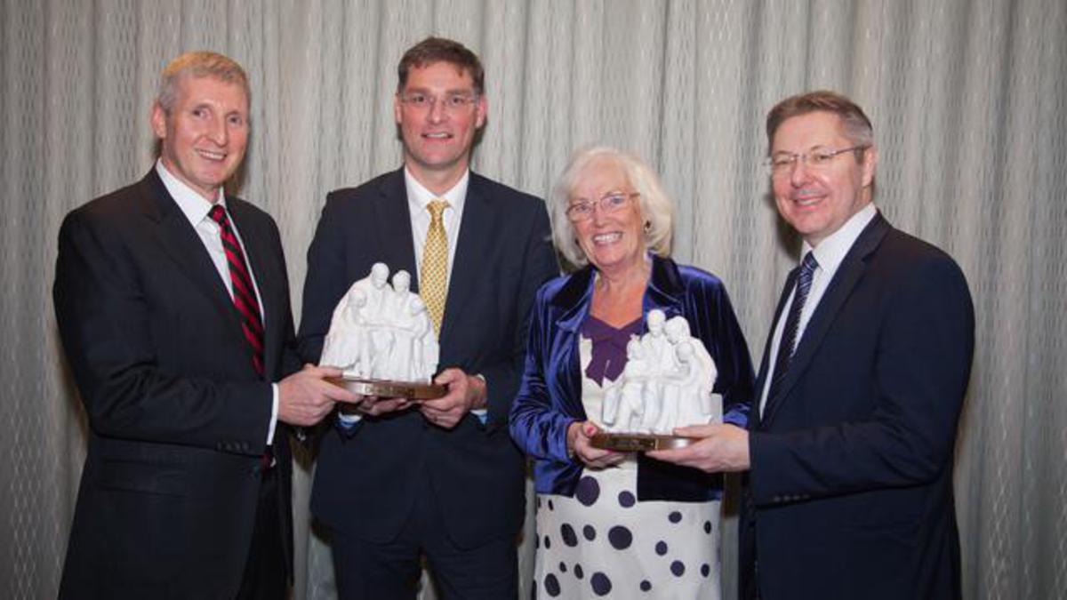 Scottish Family Values Award