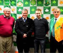 'Irish Night' in Limerick