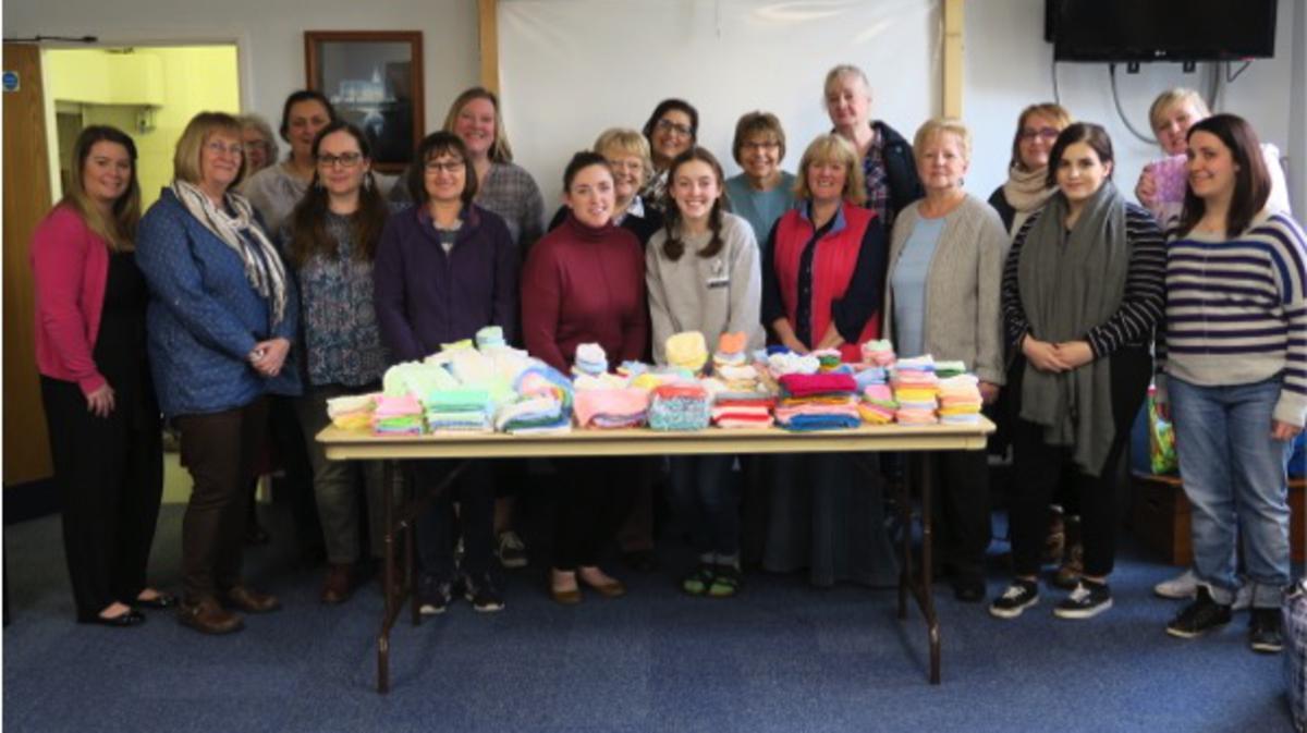 LDS Women in Norwich