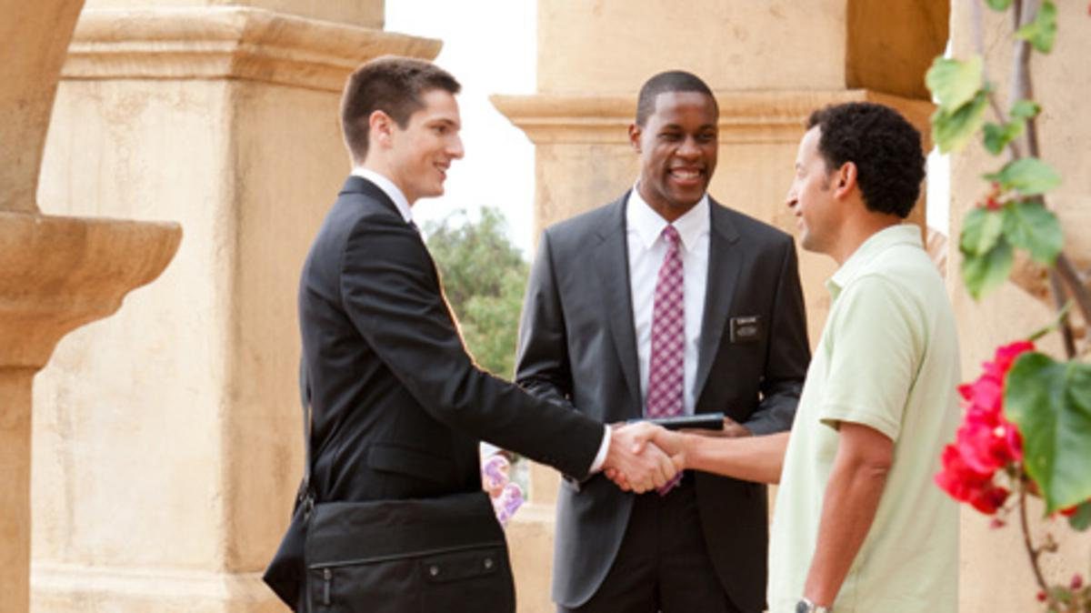 Missionary Service