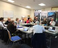 Church History Council for the UK and Ireland