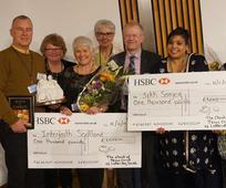 Edinburgh Saints at Scottish Interfaith Week