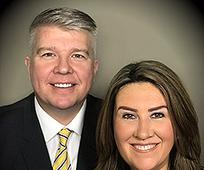 New Mission President Couple