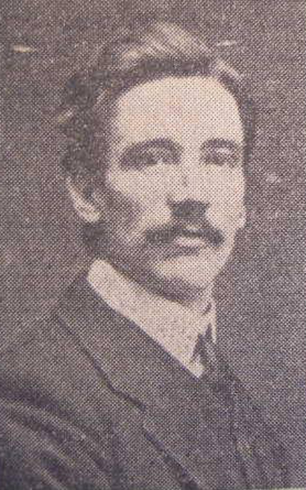 William Brierly
