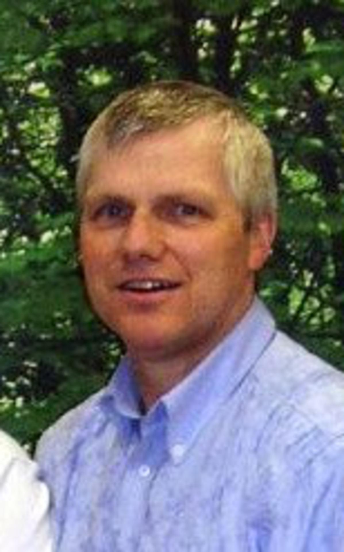 Roy Ward