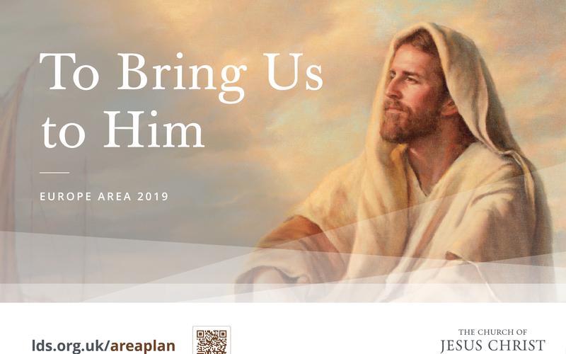 Uma Mensagem de Páscoa: Jesus Cristo Está Sempre Presente Para Si