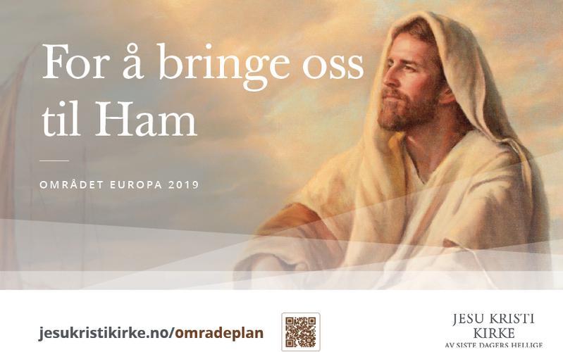 For å bringe oss til Ham