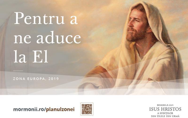 Pentru a ne aduce la El