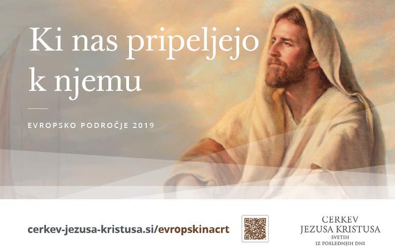 Ki nas pripeljejo k njemu