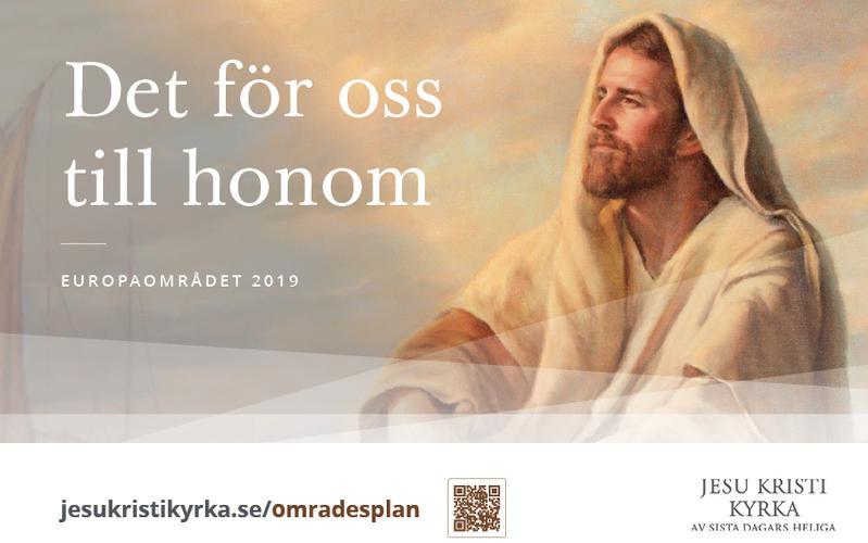 Det för oss till honom