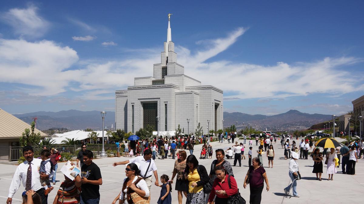 Desarrollo de la Iglesia en Honduras