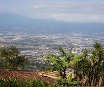Vista de San José