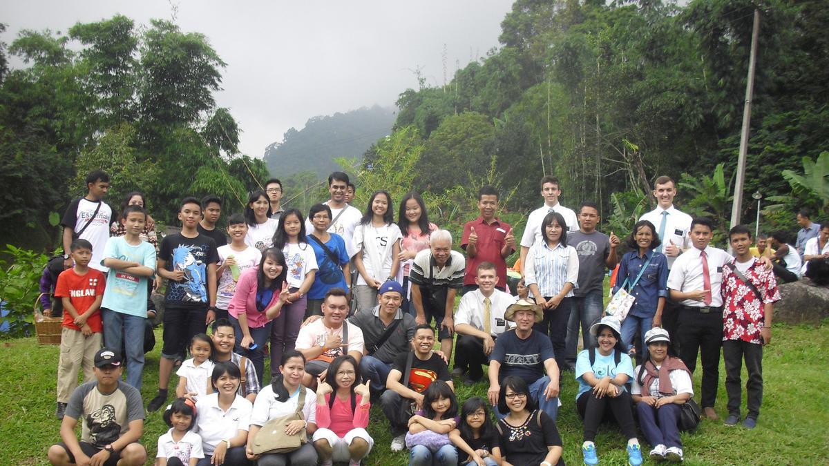 HUT Imamat - Lingkungan Bogor