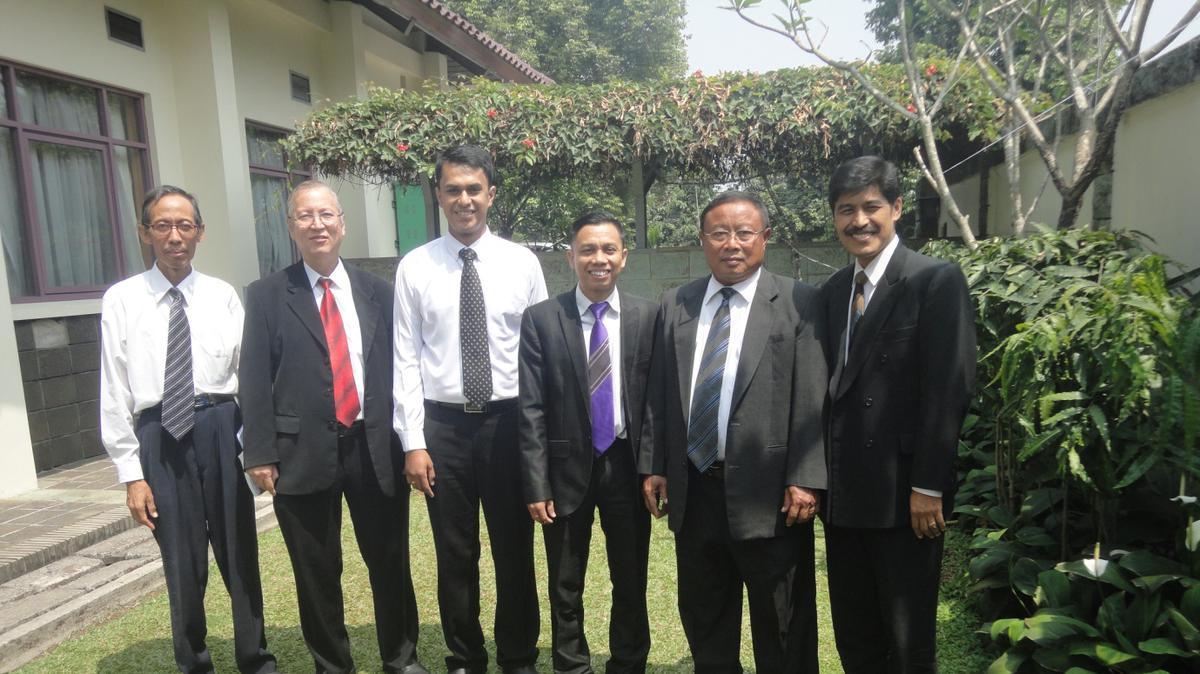 Pertumbuhan Lingkungan Bogor