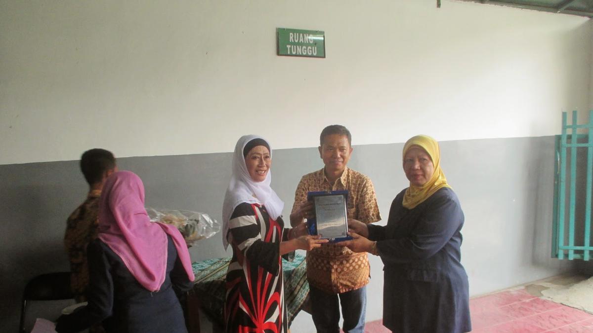 Sekolah Luar Biasa Khrisna Murti - Jakarta