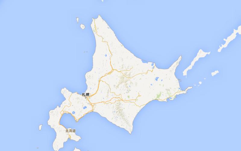 Sapporo Mission