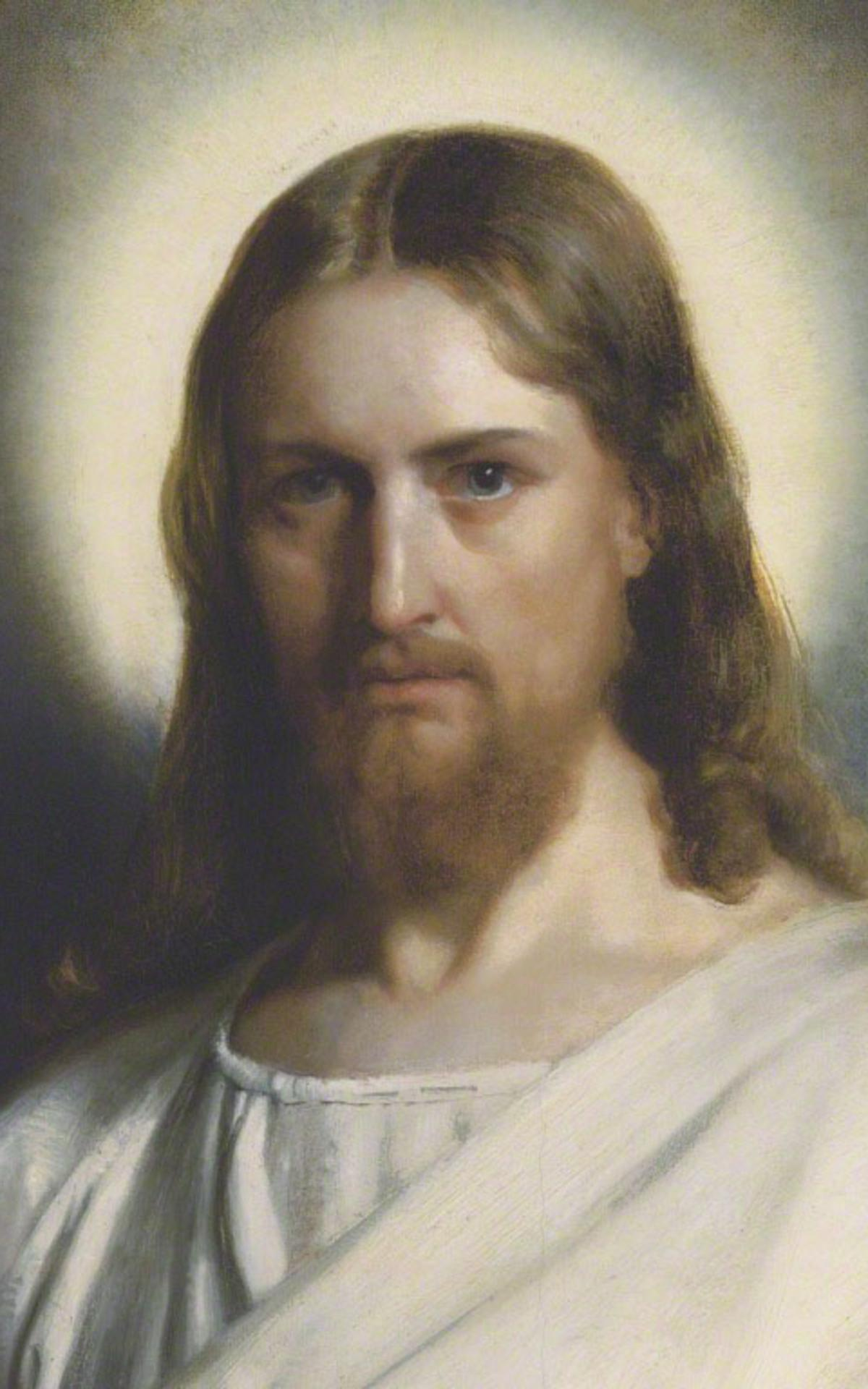 Jesus Cristo 1