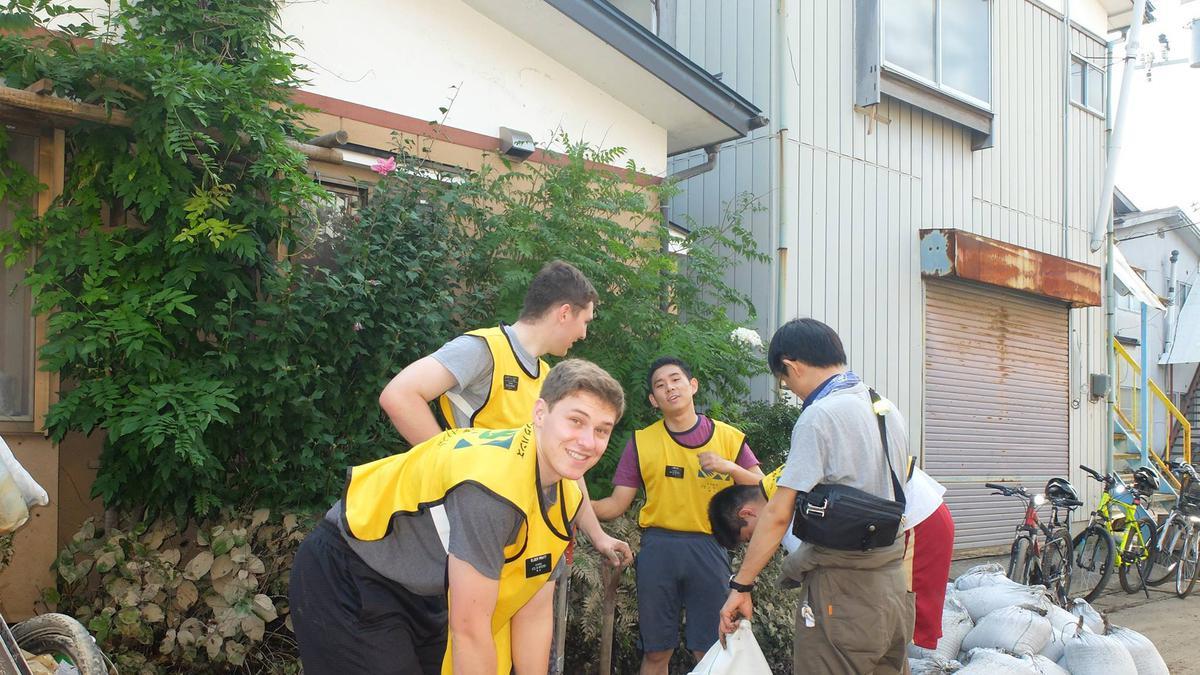 台風10号による被害を受けた、北海道および岩手県への支援について(9月20日更新)