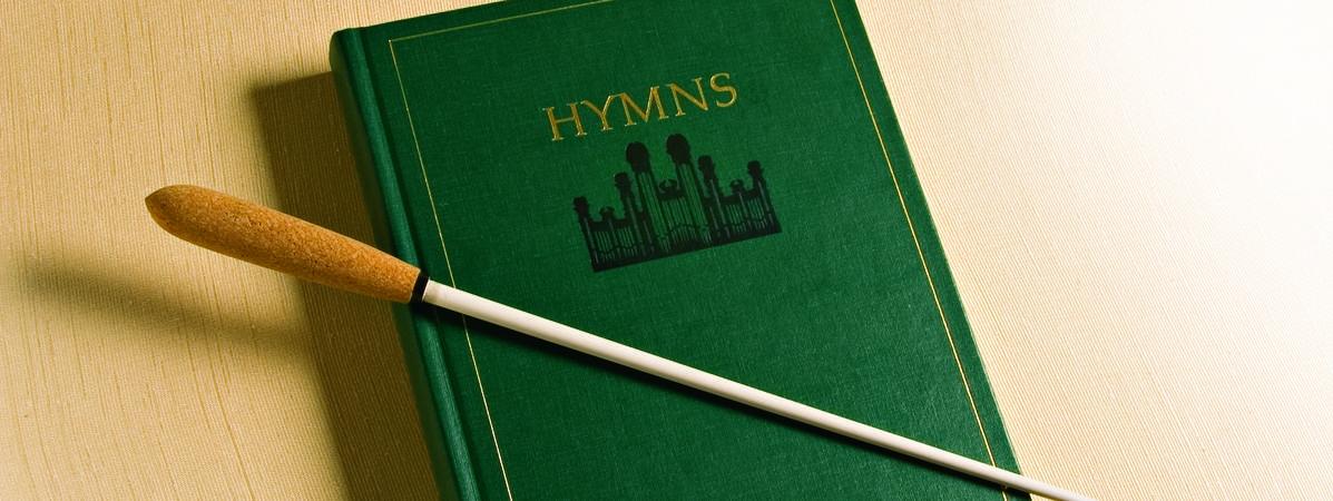 hymns and baton