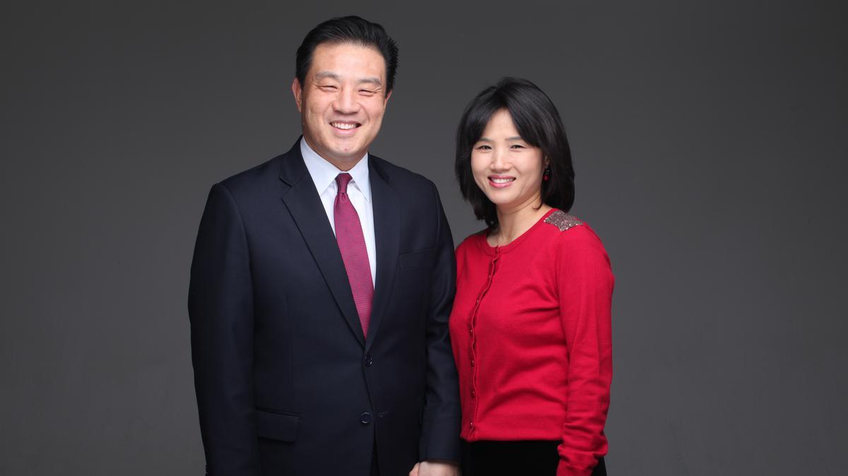 김현수 장로