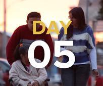 #세상을비추라-Day5