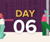 #세상을비추라-Day6