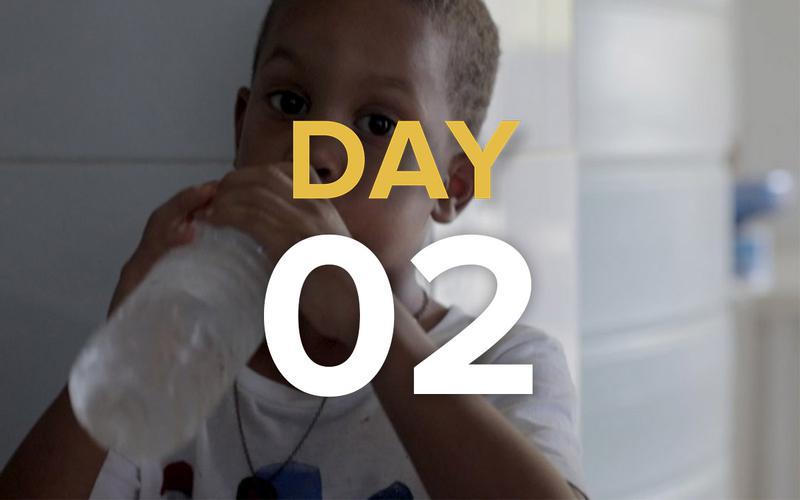 2017세상을비추라 - Day2