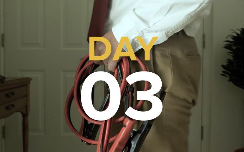2017세상을비추라 - Day3