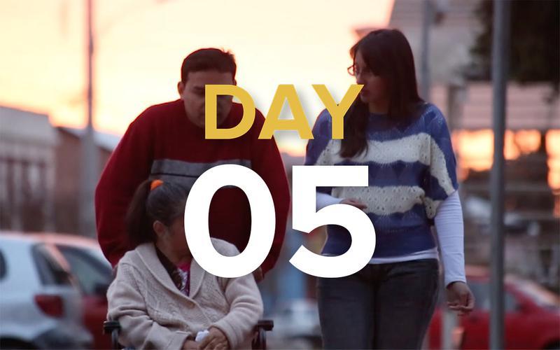2017세상을비추라 - Day5