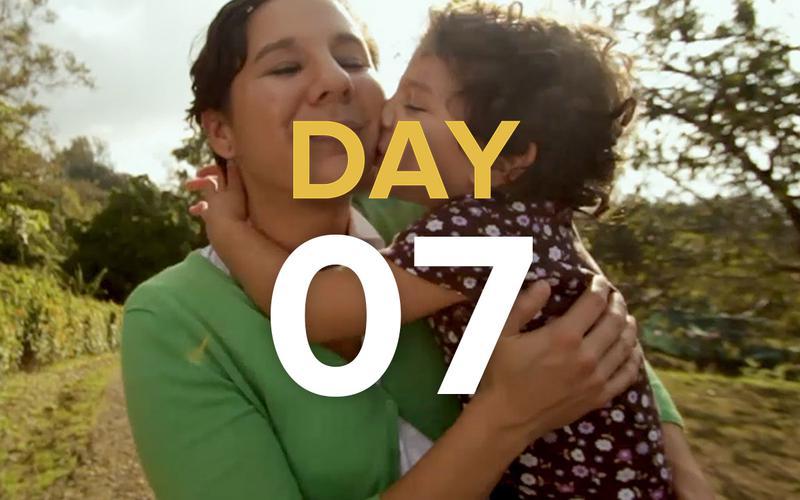 2017세상을비추라 - Day7