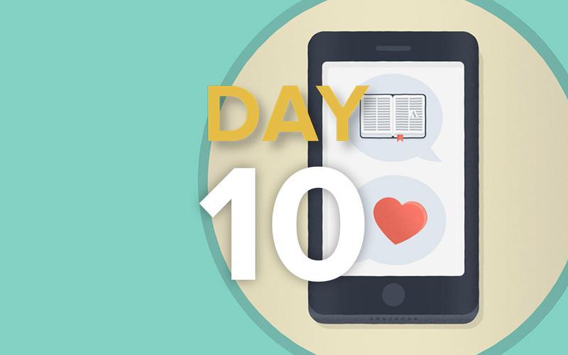 2017세상을비추라 - Day10