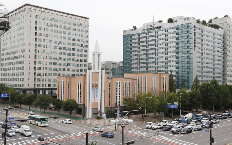 와드 통합, 새로운 건물 헌납식 및 문화 행사 소식 — 강남1, 강남2 와드 및 일산 와드
