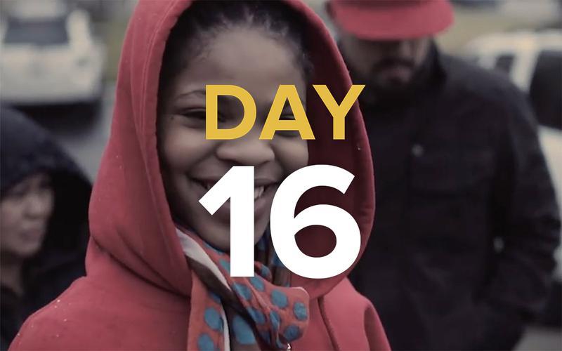 2017세상을비추라 - Day16