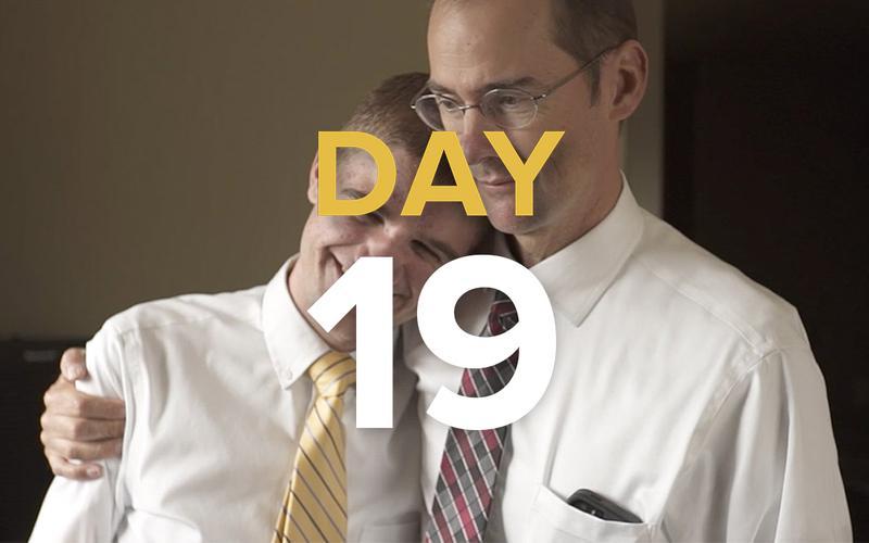 2017세상을비추라 - Day19