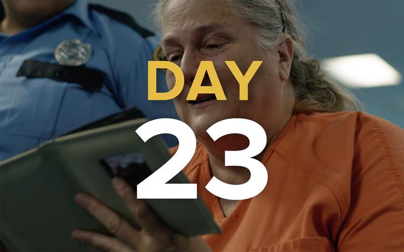 2017세상을비추라 - Day23