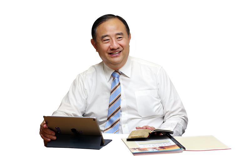 최윤환 장로님