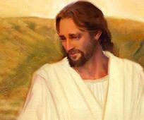 미대륙을 방문하신 예수 그리스도