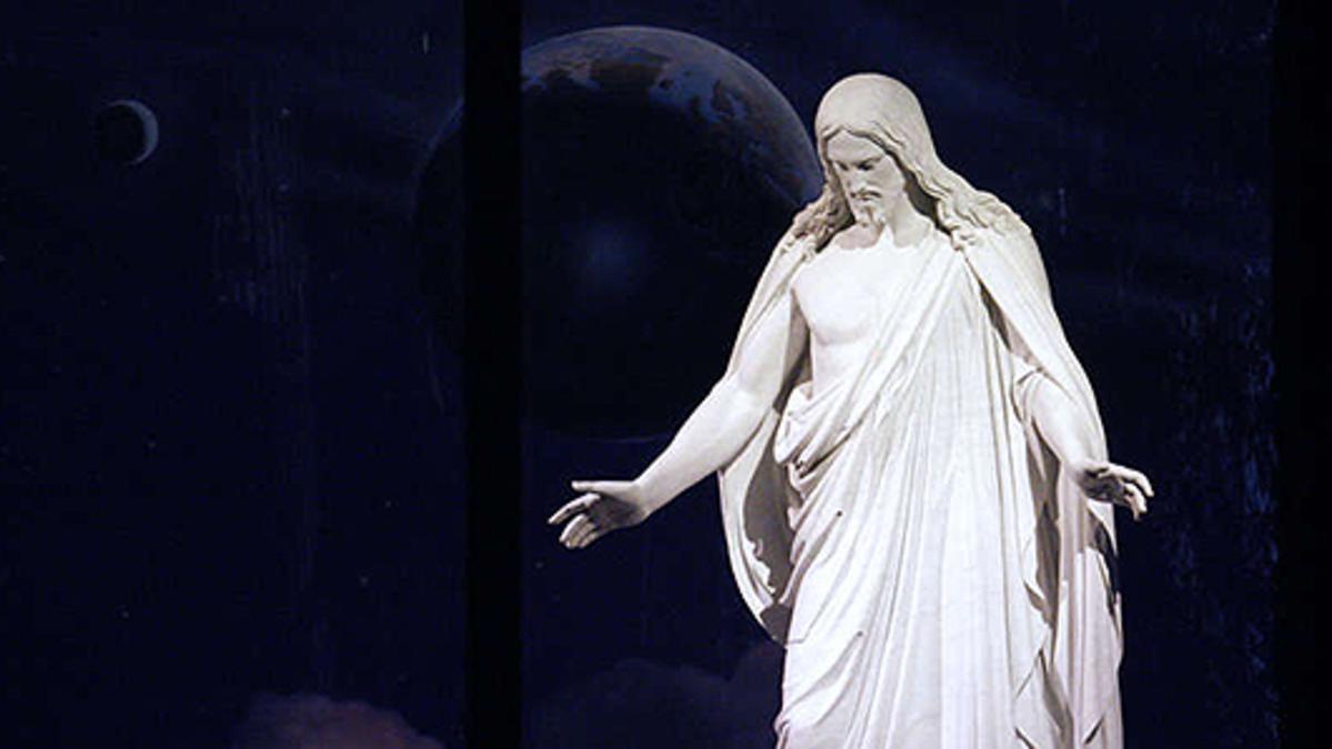 제일회장단 부활절 메시지