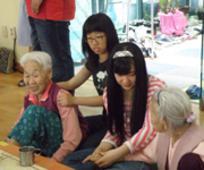 한국 교회의 봉사 활동