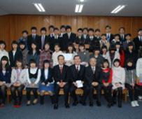 서울 서 종교 교육원 세미나리 및 종교 교육원 졸업식