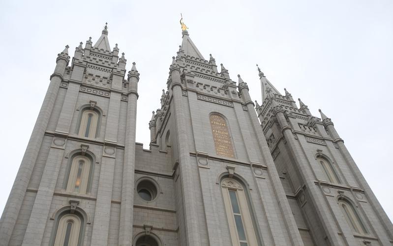 Baznīca pasludina par jaunas, saskaņotākas evaņģēlija mācību programmas ieviešanu mājās un Baznīcā