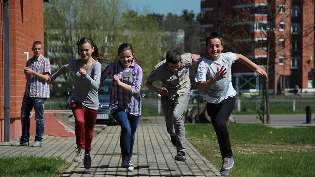 Jauniešu seminārs palīdz būt vienotiem Kristū