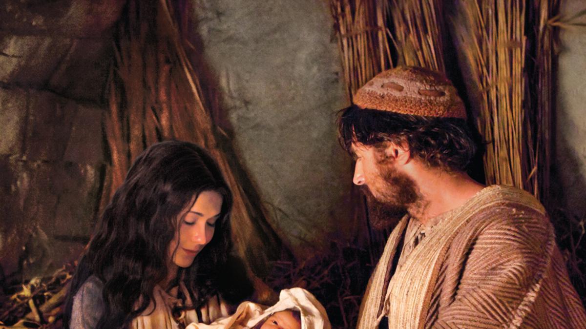 """Baznīca nāk klajā ar Ziemassvētku kampaņu """"Glābējs ir dzimis"""""""