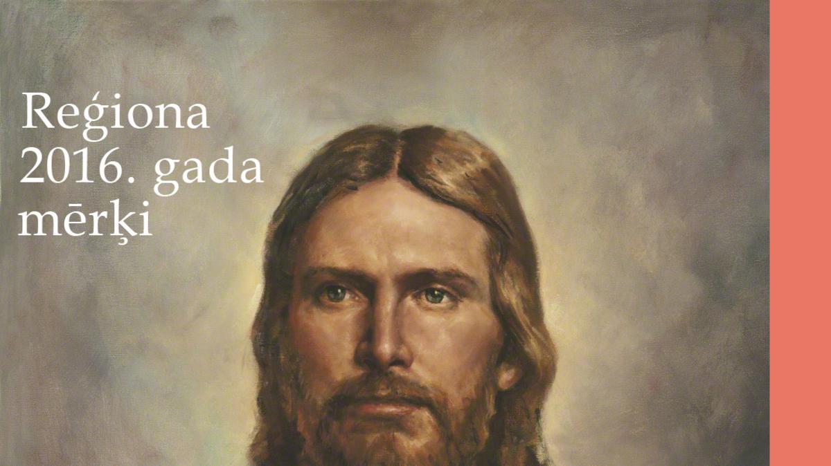 Vadītāji aicina sekot Kristum ik dienu