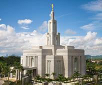 Panamas templis